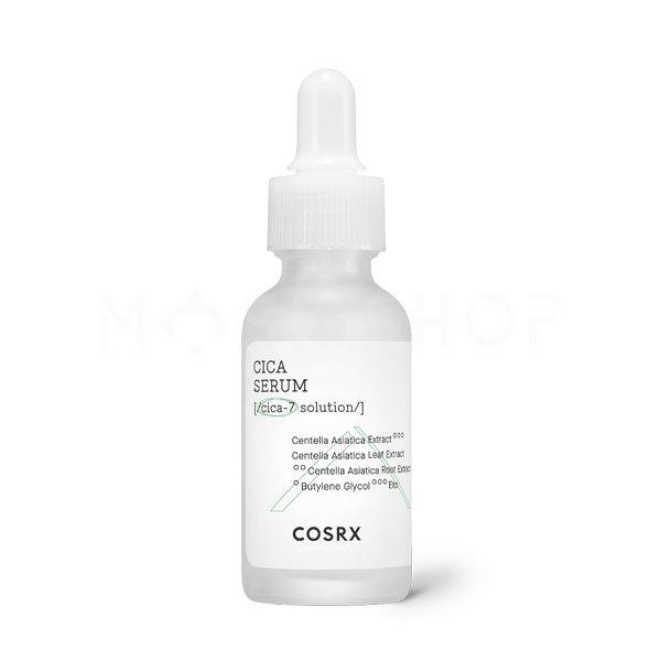 Сыворотка с центеллой Cosrx Pure Fit Cica Serum фото
