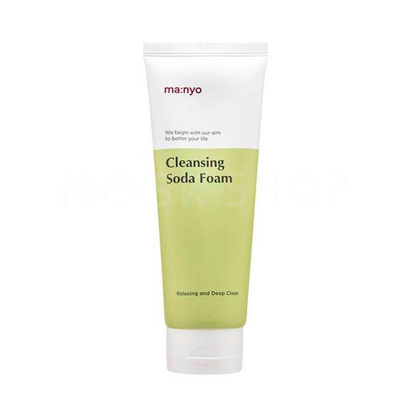Купить Пенка для умывания MANYO Deep Pore Cleansing Soda Foam, MANYO Factory