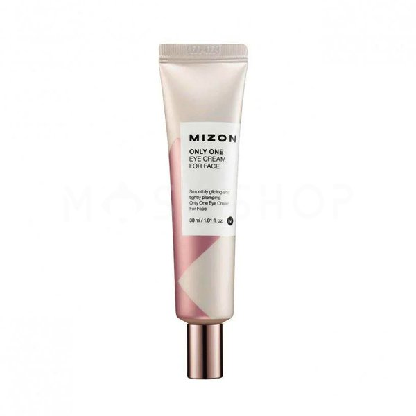 Многофункциональный крем для области вокруг глаз и губ Mizon Only One Eye Cream For Face фото