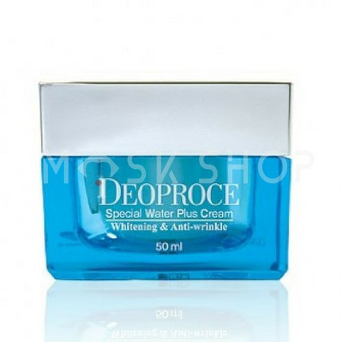 Deoproce Special Water Plus Cream 50 ml