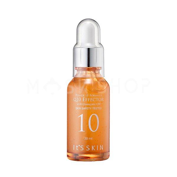 Антивозрастная сыворотка с коэнзимом It's Skin Power 10 Formula Q10 Effector фото