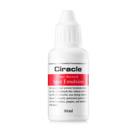 Эмульсия для проблемной кожи Ciracle Anti Blemish Spot Emulsion фото