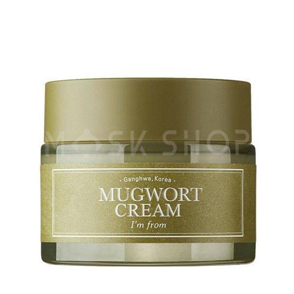 Крем с экстрактом полыни I'm From Mugwort Cream фото