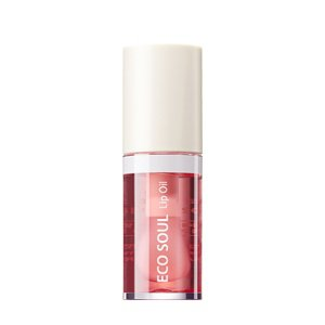 Масло для губ The Saem Eco Soul Lip Oil