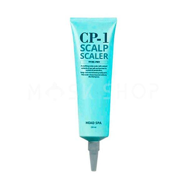 Средство для очищения кожи головы Esthetic House CP-1 Head Spa Scalp Scaler фото