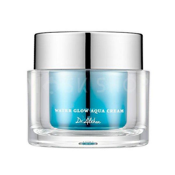 Увлажняющий крем для лица Dr. Althea Water Glow Aqua Cream фото
