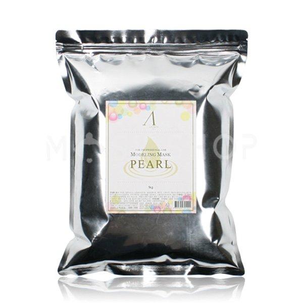 Купить со скидкой Альгинатная маска с экстрактом жемчуга Anskin Modeling Mask Pearl 1 кг