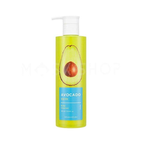 Купить Гель для душа с авокадо Holika Holika Avocado Body Cleanser