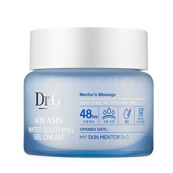 Увлажняющий гель-крем Dr.G Aquasis Water Soothing Gel Cream  - Купить