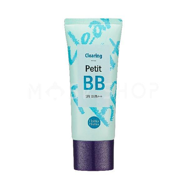 ББ крем Holika Holika Petit BB Clearing SPF30 PA++ фото