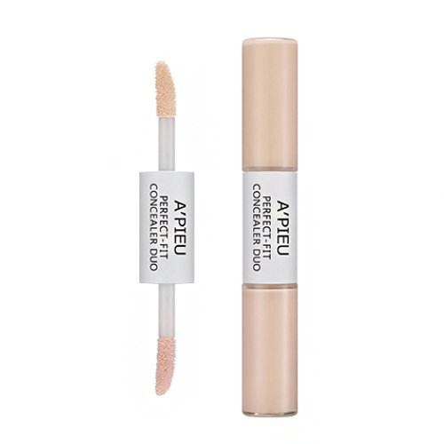 A'PIEU Perfect-Fit Concealer Duo