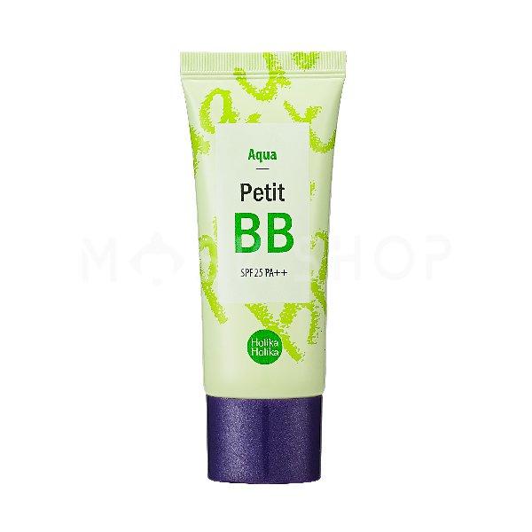 Купить ББ крем Holika Holika Petit BB Aqua SPF25 PA+