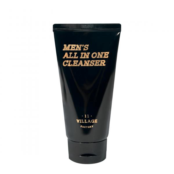 Очищающая пенка-скраб для мужчин VILLAGE 11 FACTORY Men's All In One Cleanser фото