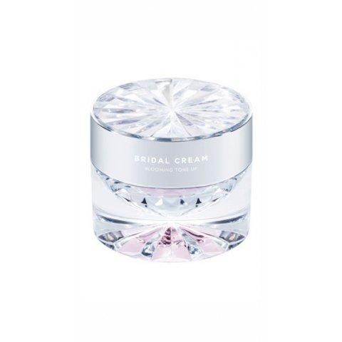 Увлажняющий крем для сияния кожи Missha Time Revolution Bridal Cream Blooming Tone Up фото