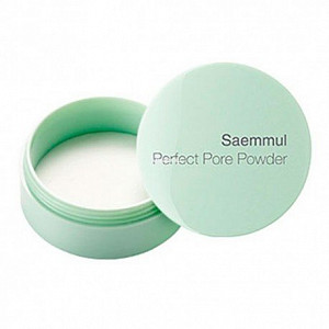Пудра для лица The Saem Saemmul Perfect Pore Powder