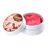 Secret Key Pink Racoony Hydro-Gel Eye Cheek Patch