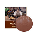Deoproce Black Garlic Reaging Soap