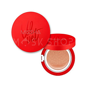 Кушон Missha Velvet Finish Cushion SPF50+/PA+++