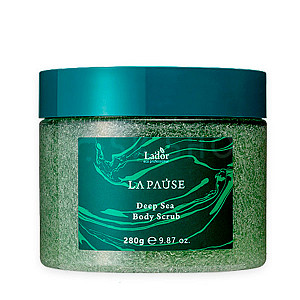 Скраб для тела Lador La-Pause Deep Sea Body Scrub