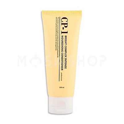 Протеиновый кондиционер Esthetic House CP-1 Bright Complex Intense Nourishing Conditioner. Фото №2
