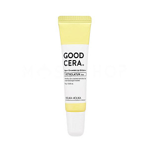 Бальзам-масло для губ с керамидами Holika Holika Good Cera Super Ceramide Lip Oil Balm