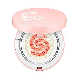 Кушон G9SKIN White in Creamy Cushion