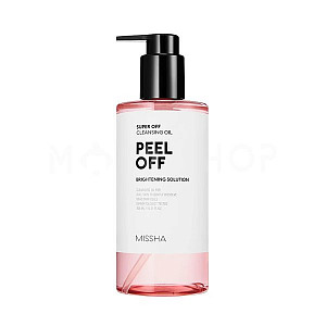 Гидрофильное масло Missha Super Off Cleansing Oil Peel Off