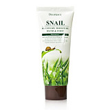 Deoproce Snail Recovery Moisture Hand Foot Cream