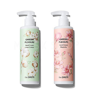 Кремы для рук The Saem Garden Pleasure Hand Cream
