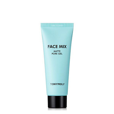 База под макияж Tony Moly Face Mix Matte Pore Gel