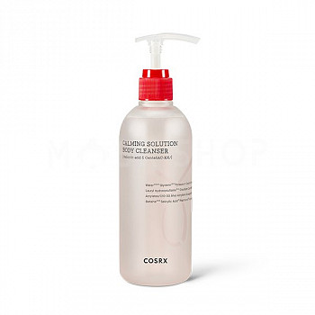 Гель для душа Cosrx AC Collection Calming Solution Body Cleanser