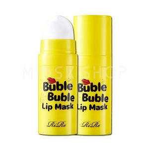 Маска для губ RiRe Bubble Bubble Lip Mask