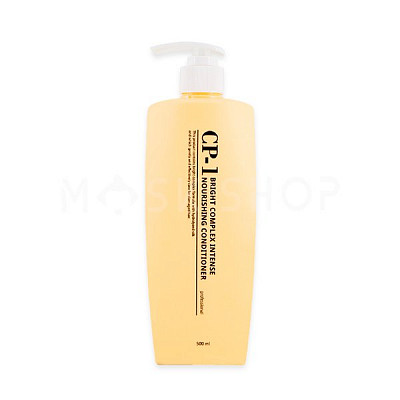 Протеиновый кондиционер Esthetic House CP-1 Bright Complex Intense Nourishing Conditioner. Фото №3