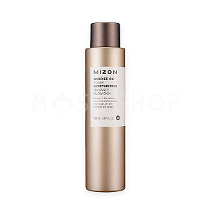 Тонер для лица с маслом оливы Mizon Barrier Oil Toner