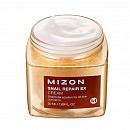 Крем для лица с муцином улитки Mizon Snail Repair EX Cream. Фото №2