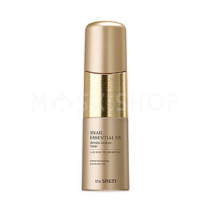 Антивозрастной тонер The Saem Snail Essential EX Wrinkle Solution Toner