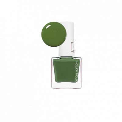 Лак для ногтей Holika Holika Piece Matching Nails Lacquer GR02 Pistachio
