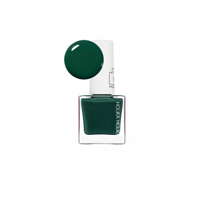 Лак для ногтей Holika Holika Piece Matching Nails Lacquer GR03 Green Sweater