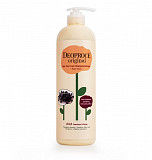 Deoproce Original Shiny Care Shampoo 2 in 1 Organic Blue Berry