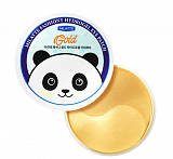 Milatte Fashiony Gold Hydrogel Eye Patch