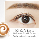 Тинт-тату для бровей Secret Key Tattoo Eyebrow Tint Pack. Фото №2