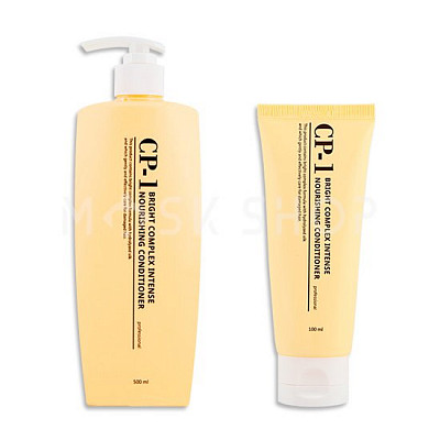Протеиновый кондиционер Esthetic House CP-1 Bright Complex Intense Nourishing Conditioner