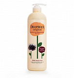 Deoproce Original Hair Root Care Shampoo Rinse Black Been