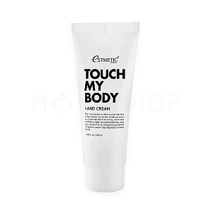 Крем для рук Esthetic House Touch My Body Hand Cream