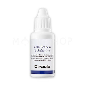 Тонер против купероза Ciracle К Anti-Redness K Solution