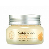 The Face Shop Calendula Essentials Moisture Cream
