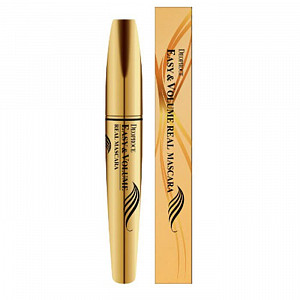 Тушь для объема Deoproce Easy Volume Real Mascara