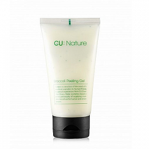 Пилинг-скатка с экстрактом брокколи CU SKIN Broccoli Peeling Gel